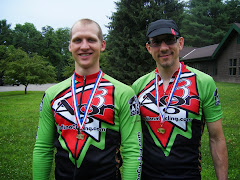 Double Golds - Pa. State TT