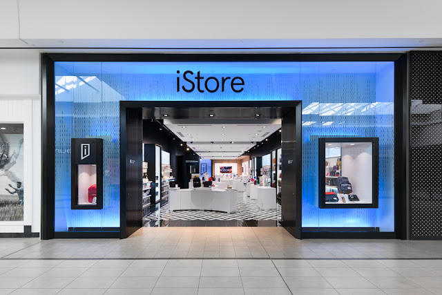 iStore Scarborough Town Centre