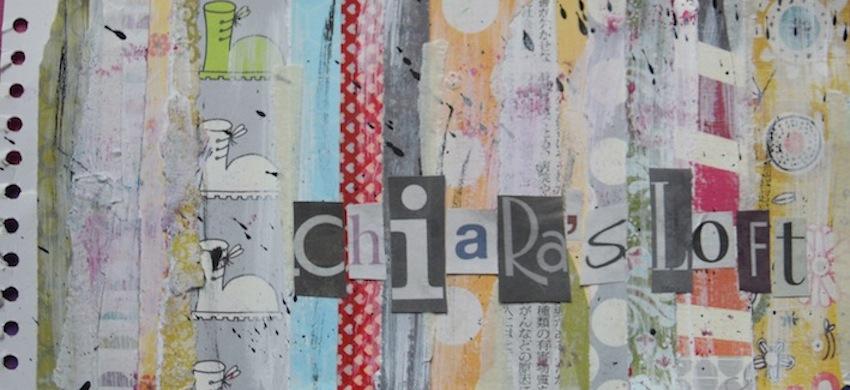 Chiara's loft
