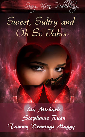 Sweet, Sultry, and Oh So Taboo