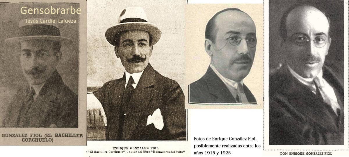 Resultado de imagen de Enrique Sánchez Fiol