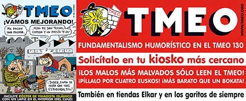 ¡EL TMEO 130 YA ESTÁ A LA VENTA!