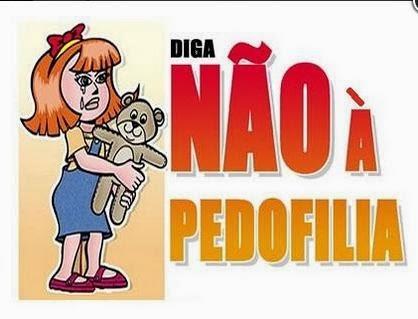TODOS CONTRA PEDOFILIA