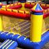 Berjaya Megamall Kuantan Ada Tempat Mainan Untuk Kanak-kanak