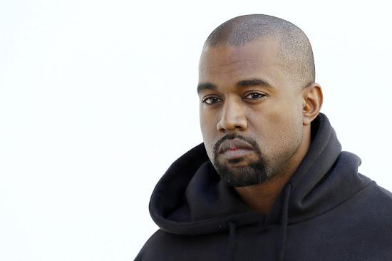 Kanye West revele que está finalizando seu novo álbum