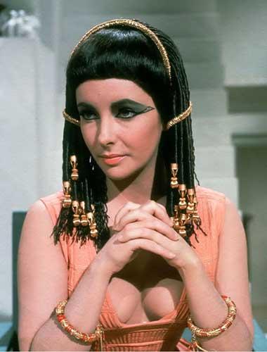 cleopatra essay