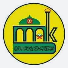 Jawatan Kerja Kosong Majlis Agama Islam Negeri Kedah logo