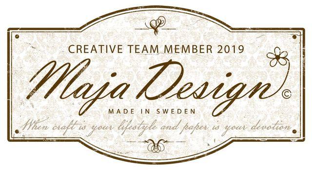 Design Team Member 2019