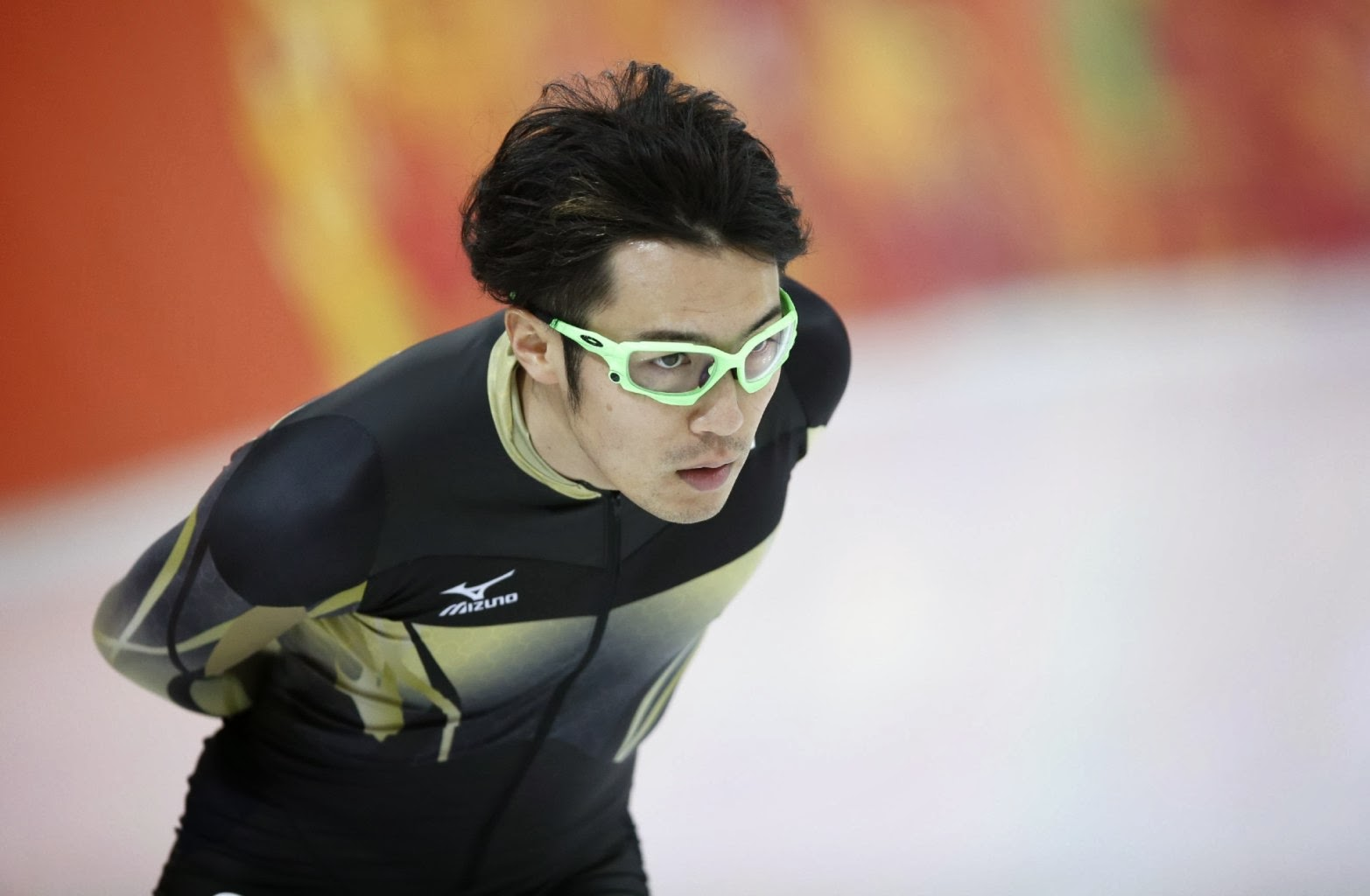BADBOYS DELUXE: JOJI KATO -JAPANESE OLYMPIC SPEED SKATER