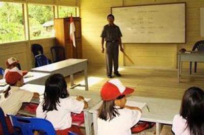 UKG Tak Akan Mampu Menentukan Kompetensi Guru