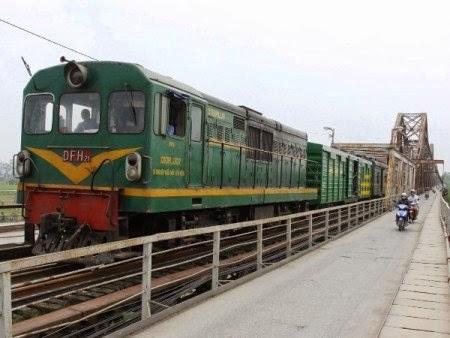 Ngành đường sắt sẽ kiên quyết điều tra, làm rõ nghi án nhận hối lộ.