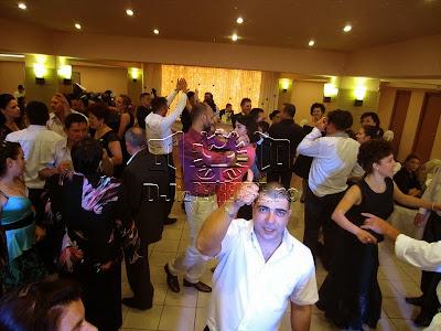 Nunta cu DJ Cristian Niculici (DJlaPetrecere.ro) @ Hashy Events