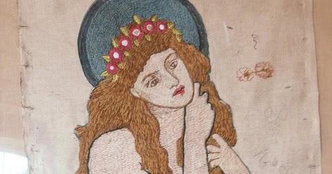 Image result for legend of good women chaucer kelmscott manor
