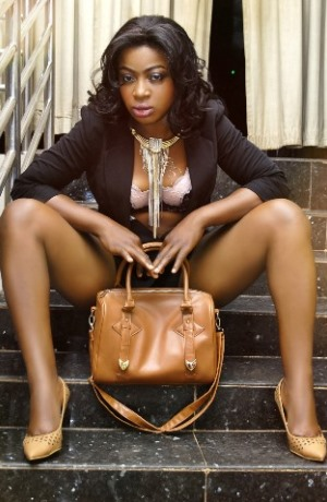 Sultry Photos Of Nollywood Twins: Chidimma And Chidiebere Aneke