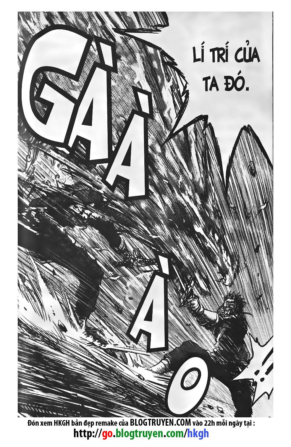 Hiệp Khách Giang Hồ chap 397 page 13 - IZTruyenTranh.com