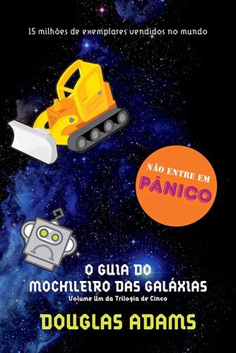 mochileiro das galaxias pdf