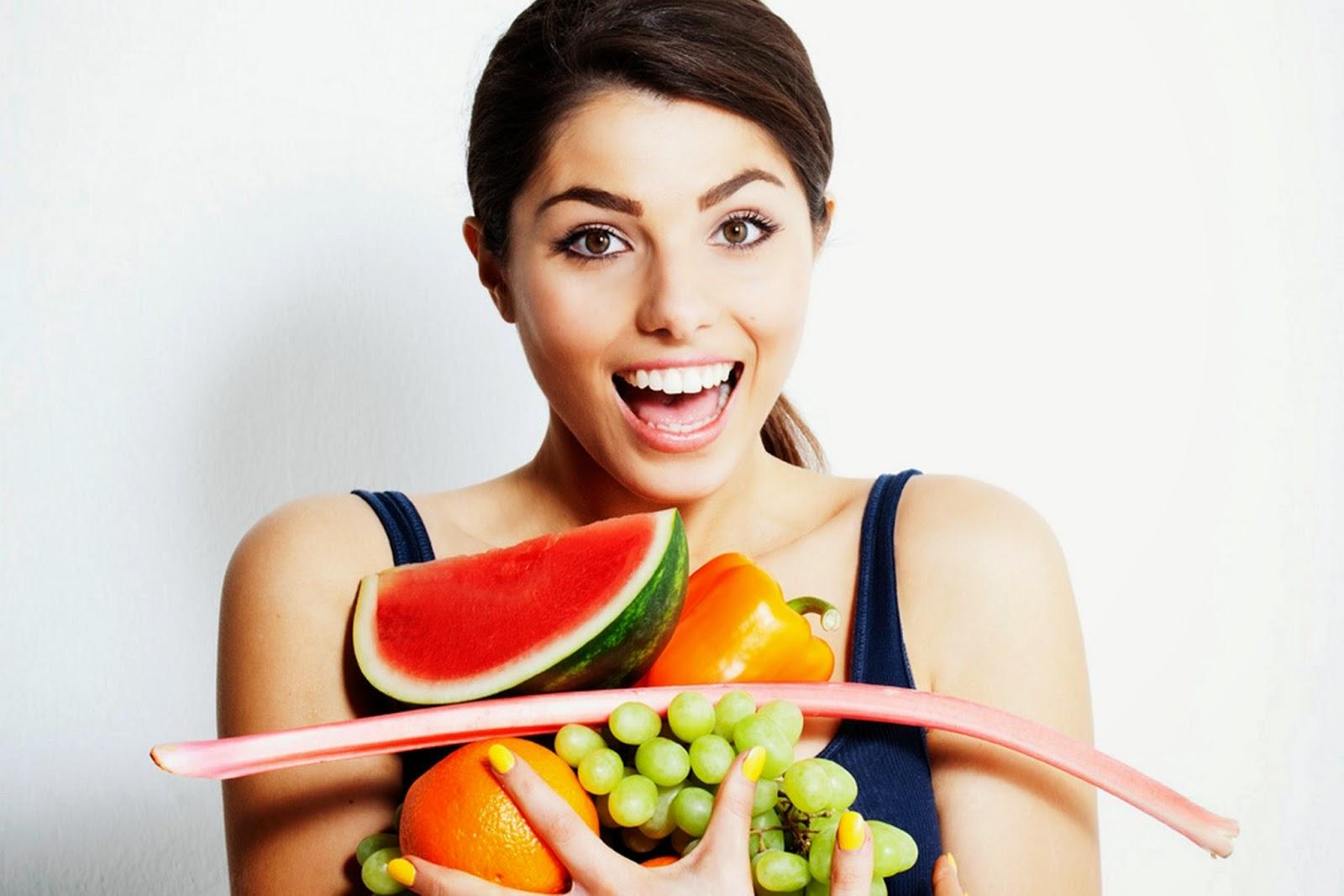 14 Makanan Rendah Kalori Yang Baik dan Aman di Konsumsi saat Diet
