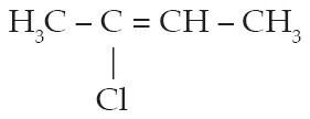 2-kloro-2-butena