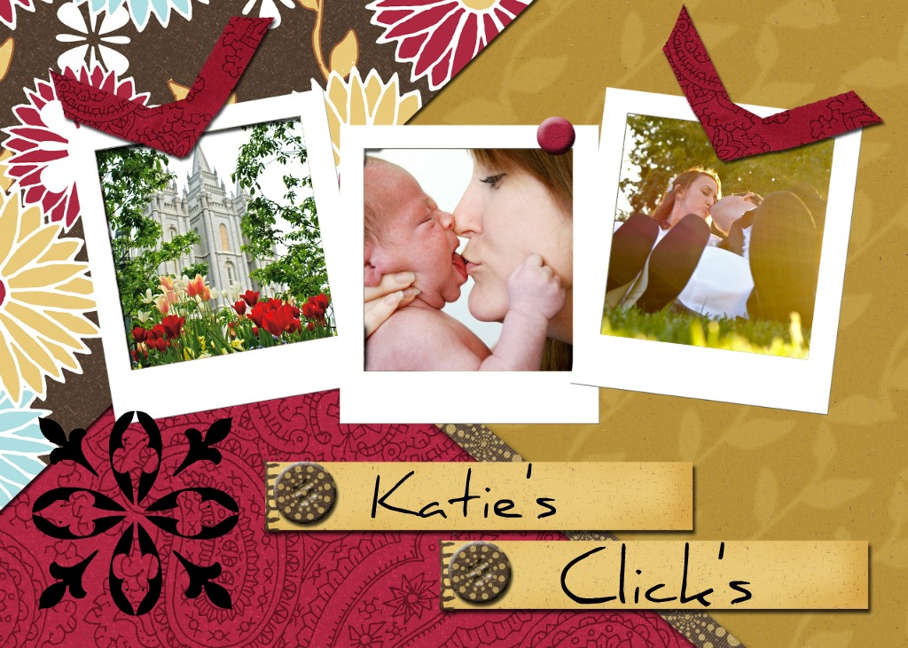 Katie's Clicks