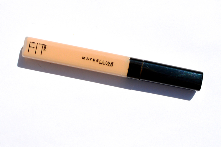 how to choose maybelline fit me concealer