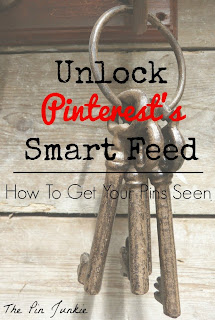 Pinterest Smart Feed Get Your Pins Seen