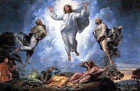 Matthieu 17:1-9 la transfiguration - dimanche 16 mars 2014 280px-Transfiguration_Raphael%2B%25282%2529