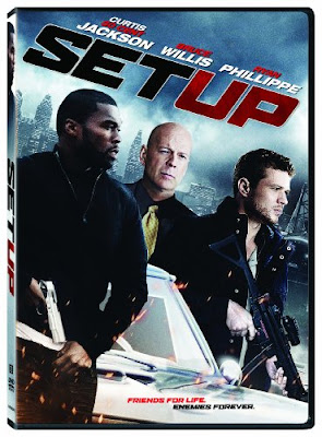 Set Up (2011) BRRip 720p Mediafire