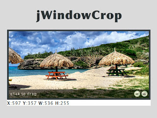 jWindowCrop : plugin for facebook like zoom & pan image cropping