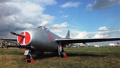 фото МиГ-9