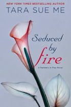 Giveaway: Seduced by Fire