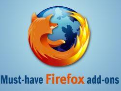 migliori estensioni consigliate da Mozilla