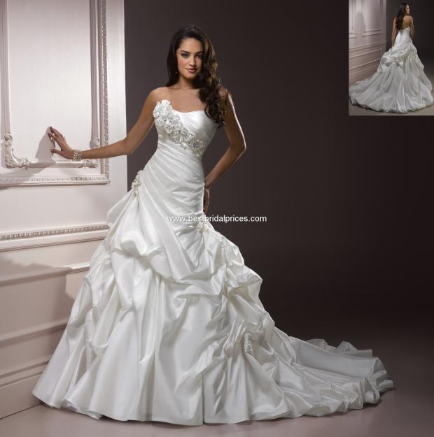 Divinity vestidos de novia
