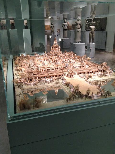Musée Guimet exposition