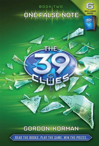 the book 39 clues Ian's only chance to beat the outcast is to track down his former allies, amy and dan but finding amy and dan will demand from ian an impossible sacrifice.