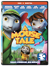 A Mouse Tale cover