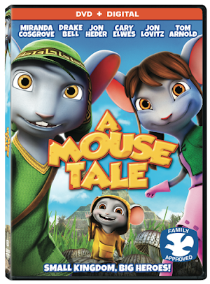 Pemain A Mouse Tale