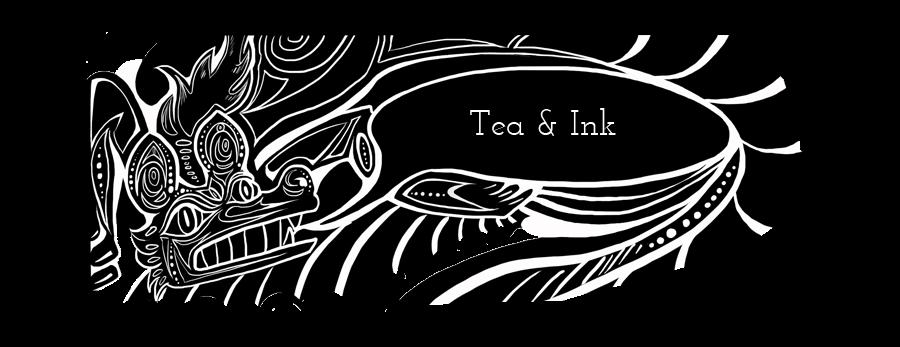Tea & Ink