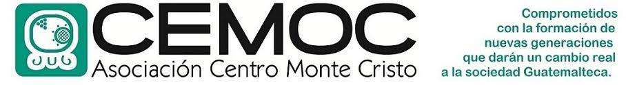 Asociación Centro Monte Cristo