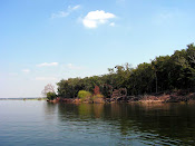 Lake Ray Roberts, Texas
