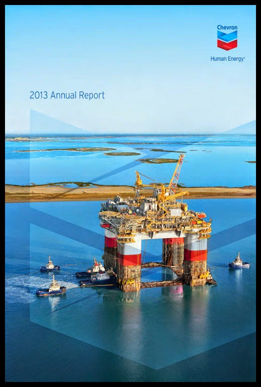 28 Alessandro-Bacci-Middle-East-Blog-Books-Worth-Reading-Chevron-2013-Annual-Report