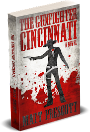 The Gunfighter Cincinnati