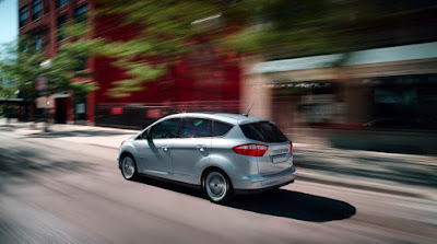 Ford Electrified Vehicle Patents Opened to Competitors