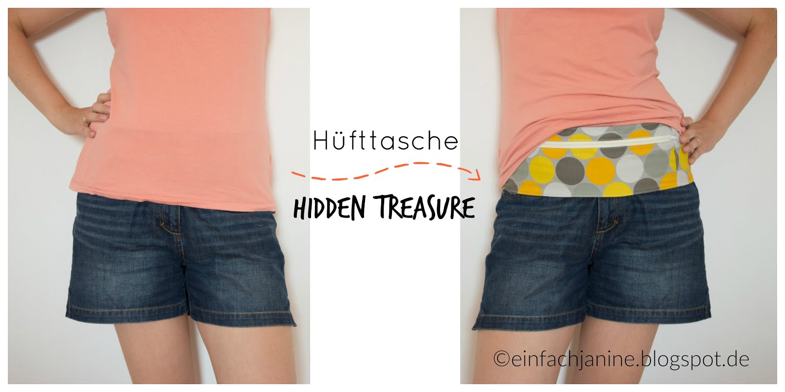 Hidden Treasure - Freebie