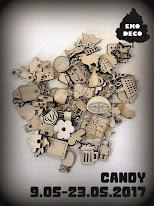 Candy w Eko Deco