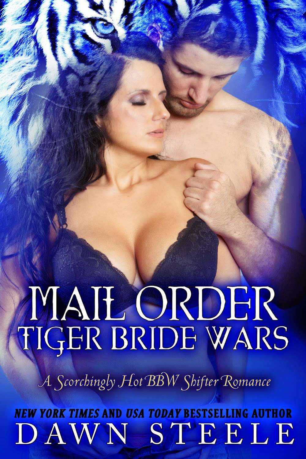 Mail Order Tiger Bride Wars