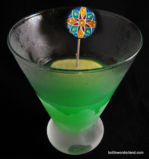 Jade Cocktail