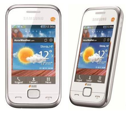 Samsung Champ Deluxe