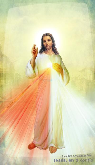 divina misericordia