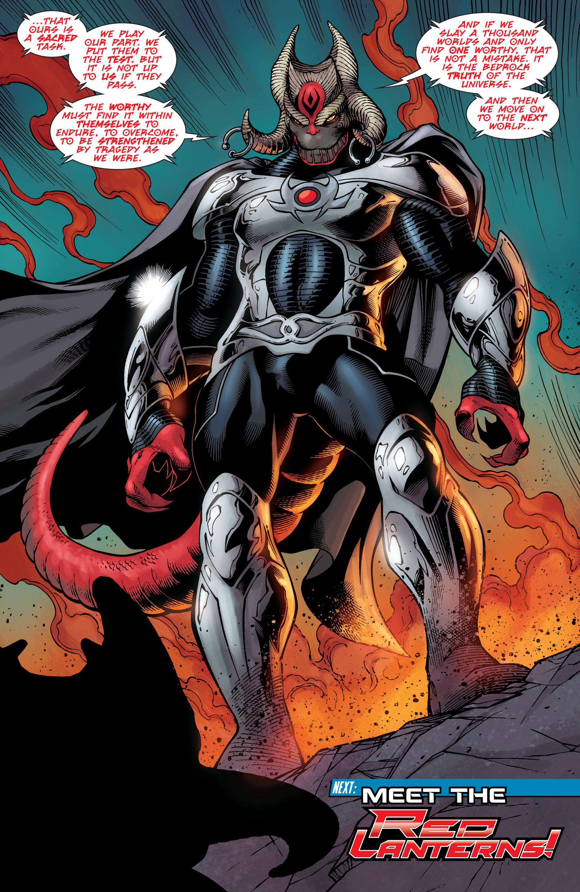Supergirl (2011) Issue #29 #31 - English 21