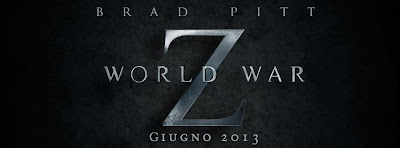 World War Z new trailer